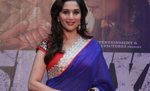 I plan according to my children's schedule:Madhuri Dixit