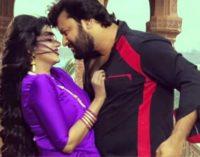 Anubha-Barsha pair again in lyrical movie
