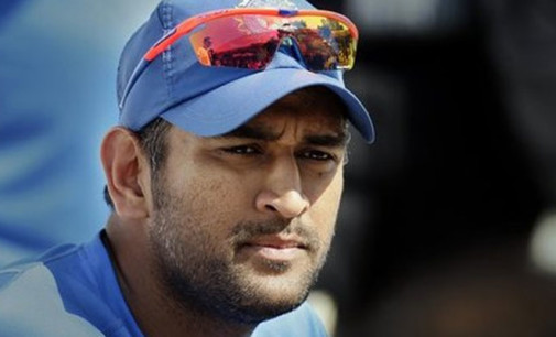 Dhoni struggling with back spasms before Pak match