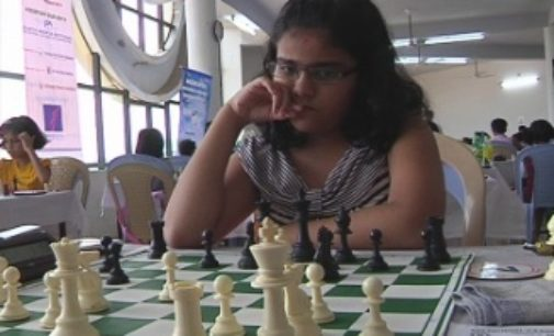 Odisha girl Anwesha bags gold in Asian Youth Chess Championship