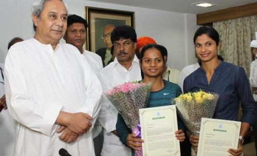 Odisha appoints country's ace sprinters Dutee Chand and Shrabani in state PSUs