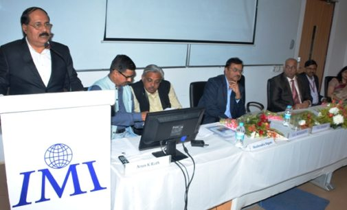 Innovation and high deliverables key factors for effective CSR: CMD Dr Chand