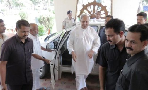 Naveen refuses to admit defeat in panchayat polls, says BJD still No 1