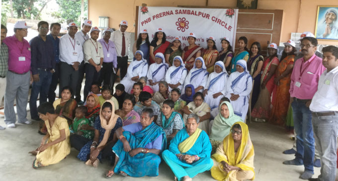 PNB CELEBRATED INTERNATIONAL WOMEN'S DAY