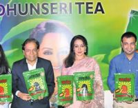 Dhanuseri Tea launches Kala Ghoda, Lal Ghoda Tea in Odisha