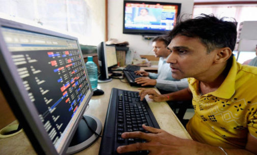 Market Live: Sensex, Nifty erase most gains ahead of RBI policy; L&T declines