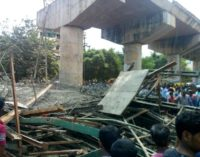 Bomikhal flyover mishap: Panda Infra's chief, 2 others sent to jail