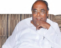 Naveen dismisses party's senior most minister for casteist remark against Brahmins