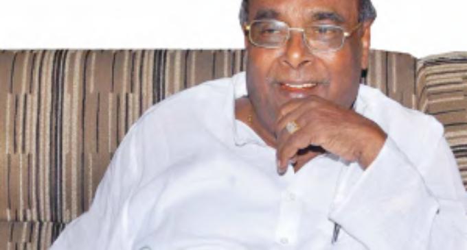 Naveen dismisses party's senior most minister for casteist remark against Brahmins
