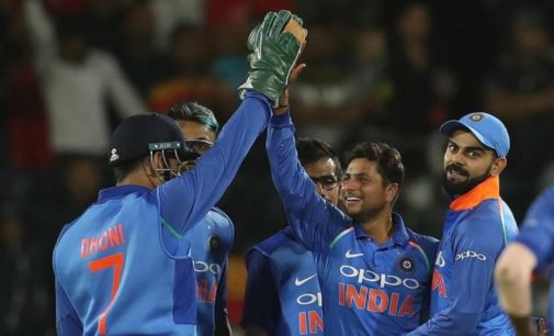 India claim no 1 spot in ICC rankings with ODI series win vs Proteas